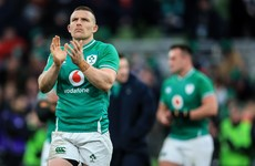 'Today was good but there is more in us,' says Andy Farrell
