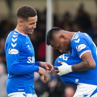 Late blitz sends Rangers through in Scottish Cup after Gerrard 'rattles a few cages'