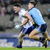 Byrne seals draw for Dublin with last kick as Monaghan leave victory behind them