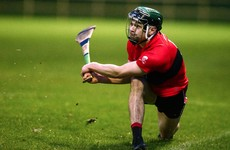 'If you asked me to do it again I wouldn't get it in 100 shots' - UCC's last-gasp hero Coleman