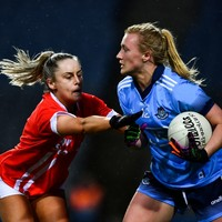 Cork hold on for huge win over arch-rivals Dublin to strengthen grip atop league table