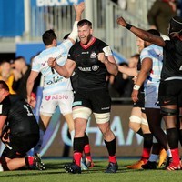Racing criticise 'ludicrous' and 'grotesque' decision to only fine Saracens