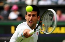 Wimbledon round-up: Venus crashes, Djokovic, Sharapova untroubled
