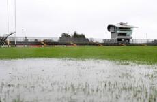 Sunday's sporting fixtures falling victim to Storm Ciara
