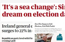 'Kingmakers' and 'political marmite': How the general election is being reported across the world