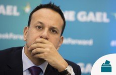 Taoiseach runs second to Sinn Féin candidate in Dublin West, as first election counts are announced