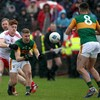 As it happened: Tyrone v Kerry, Meath v Mayo, Donegal v Galway - Football match tracker