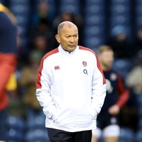 'An aggressive crowd without manners' - Eddie Jones hits out at Scotland fans