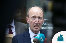 'It's disappointing': Outgoing minister Shane Ross loses seat in Dublin Rathdown