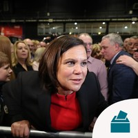 As it happened: Sinn Féin surge across the country as just under half of Dáil seats filled