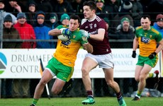 Galway complete improbable seven-point comeback to beat Donegal