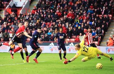 Sheffield United weather the storm against Bournemouth to climb to fifth