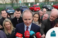 'I'm a democrat, I listen to the people': Micheál Martin refuses to rule out Sinn Féin coalition