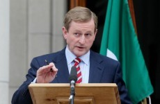 Taoiseach: Programme for Government pledges stand
