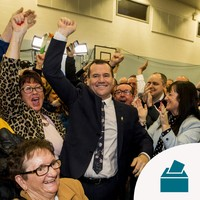 The Sinn Féin candidates that came out of the blue to top the polls