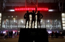 The Manchester United Graves Society and the week's best sportswriting