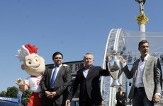 Euro 2012 a success, say Euro 2012 organisers