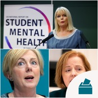 Mary Mitchell O'Connor and Regina Doherty lose seats in first major Fine Gael casualties