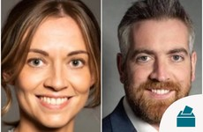 Couple who ran in the same constituency for different parties both get elected in dramatic final count