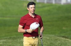 McIlroy world number one for first time in five years