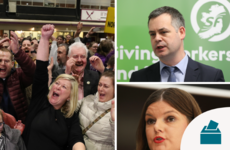 Poll-toppers: the 10 candidates who secured the most first-preference votes in this year's election