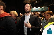 Outgoing housing minister Eoghan Murphy re-elected in Dublin at expense of colleague Kate O'Connell