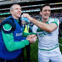 All-Ireland winners Ballyhale turn to Waterford native to take over from Shefflin