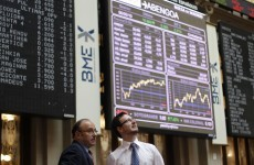 Spanish borrowing costs nearly triple in short-term auction