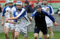 Tipperary and Waterford minor managers ring the changes