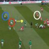Analysis: Henshaw shines as Ireland's attack shows exciting signs of progress