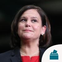 Mary Lou McDonald: 'I may well be the next Taoiseach'