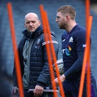 'These standards don't change for one player': Townsend hits back at Finn Russell