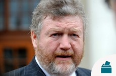 Former health minister James Reilly is retiring from politics