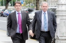 Sean Quinn found guilty of contempt of court