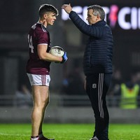 How Joyce's belief and freedom turned Galway's most gifted attacker into force to be reckoned with