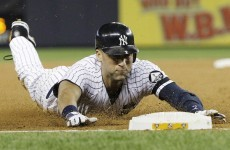 The King is dead, long live the King: who'll take Jeter's crown if Yankees call his bluff