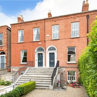 Redbrick romance: Victorian charm meets modern luxury in this €1.4m Dublin residence