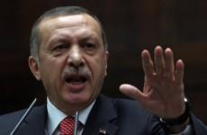 "Downing of Turkish plane ""unacceptable"", says NATO chief"