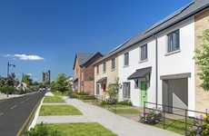 Last of these three-bedroom homes available in north Dublin - perfect for seaside living