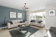 Light and bright four-bed homes in family friendly Leixlip - starting at €430k