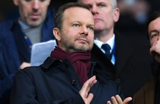 Woodward views summer transfer window as crucial because Man Utd are 'not where we want to be'