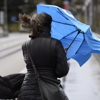 Wind, snow and ice warnings remain in place until midnight as Storm Dennis looms on the horizon
