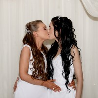 'We've made history': First same-sex marriage takes place in Northern Ireland
