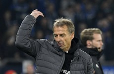 Jurgen Klinsmann resigns as Hertha Berlin boss on Facebook after 76 days