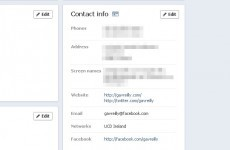 Facebook changed your default email address - here's how to change it back