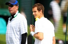 We all laugh at Murray in the locker room, says Davydenko