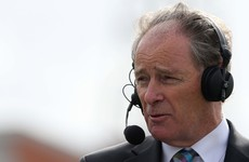 'Golden handcuffs' deal rules Brian Kerr out of televised League of Ireland coverage this season