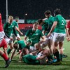 Ireland U20 flanker Hernan ready to mix it with the big boys in Cork camp