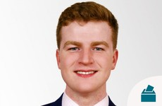 Meet the youngest member of the new Dáil: 22-year-old student James O'Connor