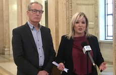 Sinn Féin's Michelle O'Neill says PSNI has intelligence about planned attack on her by dissident republicans